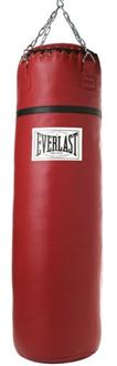 Everlast Genuine Leather Heavy Bag